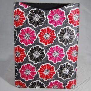 Vera Bradley small tablet sleeve -Cherry Blossoms